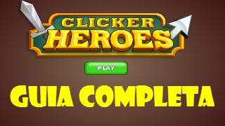 getlinkyoutube.com-Guía completa de clicker heroes. Ancients& Combos de Ancients (part2)