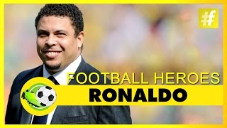 getlinkyoutube.com-Ronaldo | Football Heroes | Full Documentary