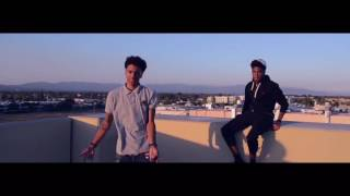 Lucas Coly - I Just Wanna (Official Music Video) Shot by @SoulVisions