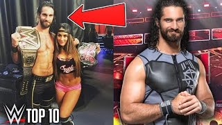 getlinkyoutube.com-10 THINGS YOU DIDN'T KNOW ABOUT SETH ROLLINS