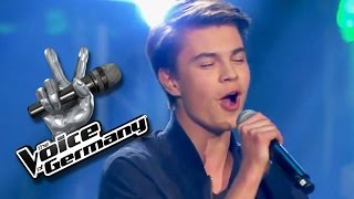 getlinkyoutube.com-A Thousand Miles - Vanessa Carlton | Linus Bruhn Cover | The Voice of Germany 2015 |  Audition