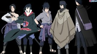 getlinkyoutube.com-Sasuke - All Forms