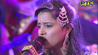 getlinkyoutube.com-Grand Finale Performance | Voice Of Punjab 5 | Neha Sharma | Song - Allah Hoo | Sufi Round