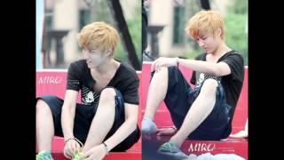 getlinkyoutube.com-[EXO] Kris - I choose to love you (Hyorin)