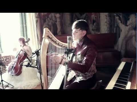 Patrick Wolf - Teignmouth (Live @ the Hilles House)