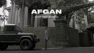 getlinkyoutube.com-Afgan - Jodoh Pasti Bertemu | Official Video Clip