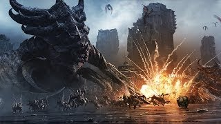 getlinkyoutube.com-StarCraft II: Heart of the Swarm Opening Cinematic