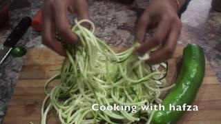 getlinkyoutube.com-Baasto ku yare dhaxda!!!  | Cooking With Hafza