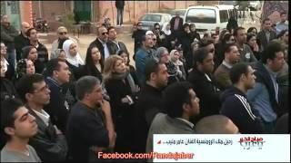 getlinkyoutube.com-Amer Moneeb mbc عامر منيب وقت الدفن وتقرير