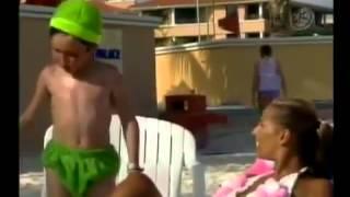 getlinkyoutube.com-La Familia Peluche  primera temporada capitulo 21 Viaje a Cancun