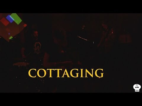 Cottaging @ Cambridge Elks Lodge/ Hassle Fest 5
