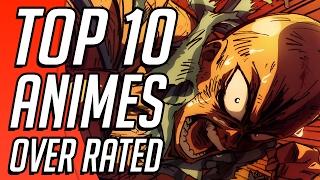 getlinkyoutube.com-Los 10 Animes Más Sobrevalorados | PARTE 1