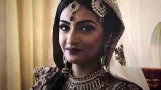 getlinkyoutube.com-Naina + Rahul | Indian Wedding Film