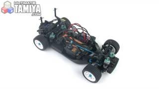 getlinkyoutube.com-Tamiya M06 Pro Chassis kit homage