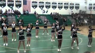 getlinkyoutube.com-pep rally night @ Valley Stream North High School