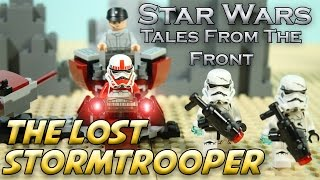 LEGO Star Wars Battlefront: The Lost Stormtrooper [Tales From the Front]