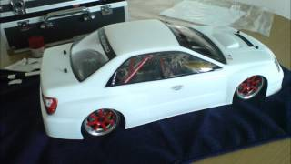 getlinkyoutube.com-Rc drift car progress (hpi)