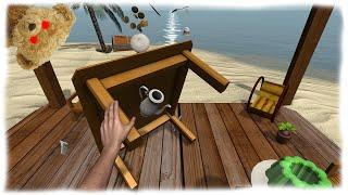 getlinkyoutube.com-Teddy Posedatu' | Tea Party Simulator 2015