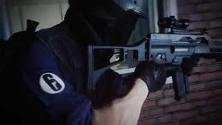 getlinkyoutube.com-Rainbow Six Siege - E3 Awards Trailer [UK]
