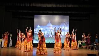 Katputli dance 17-09-17