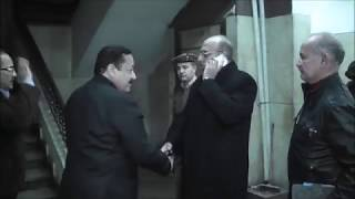 getlinkyoutube.com-شاهد بالفيديو لحظة سرقة سيارة وضبط تشكيل عصابي واعترافهم أمام اللواء مساعد الوزير مدير الأمن