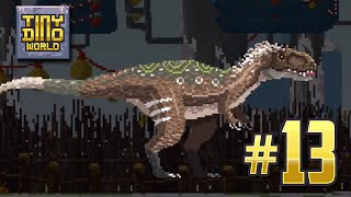 getlinkyoutube.com-Yutyrannus Arrives!! - Tiny Dino World | Ep13