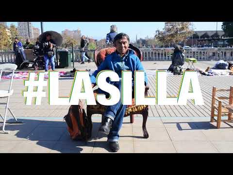 #LaSilla