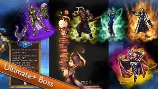 getlinkyoutube.com-[FFRK] My Top 10 Hardest Boss Fights in Final Fantasy Record Keeper