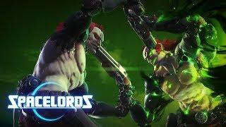 Raiders of the Broken Planet - E3 2016 Teaser