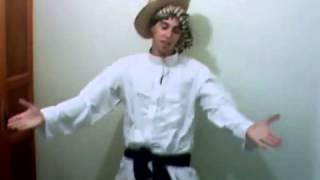getlinkyoutube.com-Dance Gasba DZ Hora 2014