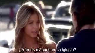 Alison vs Paige - Pretty Little Liars