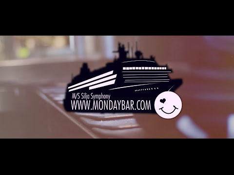 Code Black & NitrouZ - Can't Hold Me Back (Unofficial MondayBar Spring Break 2012 Aftermovie)