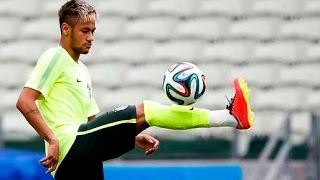 getlinkyoutube.com-Neymar Jr ● Best Freestyle Skills Ever |HD|