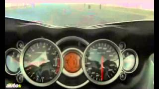Top speed 10 cars fast