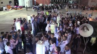 getlinkyoutube.com-استقبال العريس محمد عاطف منزل - موسى حافظ