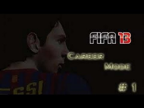FIFA 13 Career Mode- Steaua Bucuresti | Episode 1