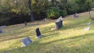 getlinkyoutube.com-Bass Cemetery, 'haunted' location in Alabama