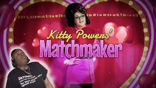 getlinkyoutube.com-CREEPIEST DATING SIMULATOR EVER!! - Kitty Powers Matchmaking