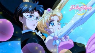 getlinkyoutube.com-Sailor Moon Crystal - Usagi & Mamoru Romantic Moments Full HD 1080p Blu-Ray Version ᴴᴰ