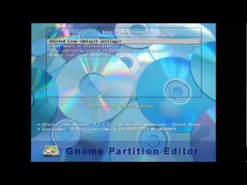 Tutorial Formatear PC / disco duro y (Crear particiones)