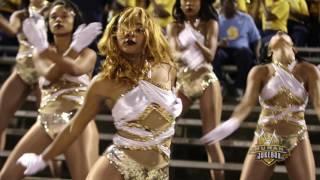getlinkyoutube.com-Southern University Fabulous Dancing Dolls 2016   Crank Fest BOTB