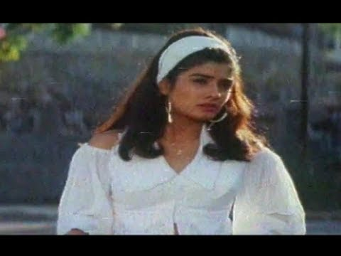 Venkatesh - Ladki Badi Hai Kamal Ki - Taqdeerwala - Raveena Tandon