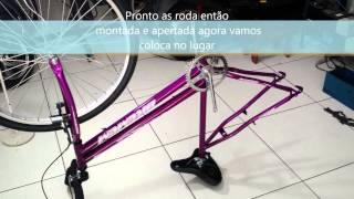 getlinkyoutube.com-montagem triciclo 26 speed bike