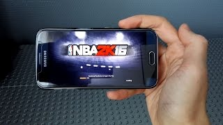 getlinkyoutube.com-How to download NBA 2K16 for free on Android