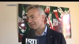 GALLO LA REGIONE TRASFERISCE PIU' DI 10 MLN AI COMUNI