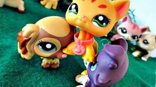 getlinkyoutube.com-Littlest Pet Shop: There is No I In Team (Trailer)