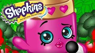 getlinkyoutube.com-Shopkins | FULL EPISODE SHOPKINS OF THE WILD AND MORE | Shopkins cartoons | Cartoons for Children