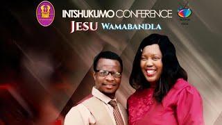 INTSHUKUMO Jesu Wamabandla (Official Audio)
