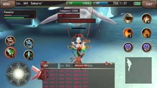 getlinkyoutube.com-Iruna Online - White Whale (Gladiator)