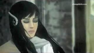 getlinkyoutube.com-fereshteye pak - siamak abbasi - Sacred Angel -  English subtitle